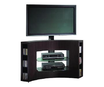 Welton Carlyle II Entertainment Center