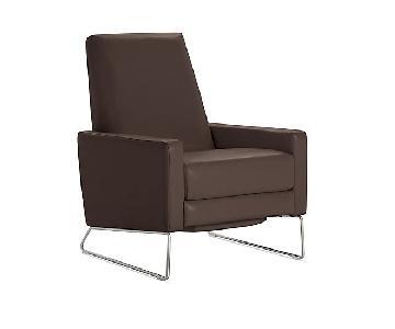 Design Within Reach Flight Recliner Chair
