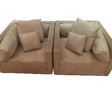 Armani Casa Sydney Chairs