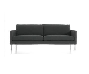 Crate & Barrel Studio Sofa