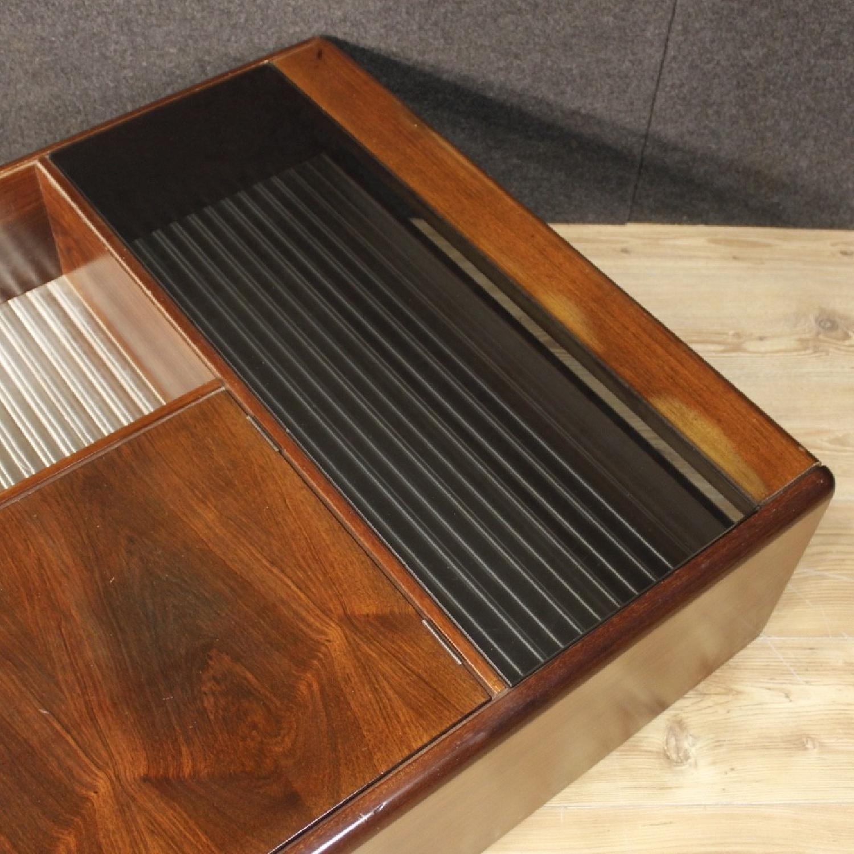 Rossi di Albizzate 20th Century Italian Design Coffee Table