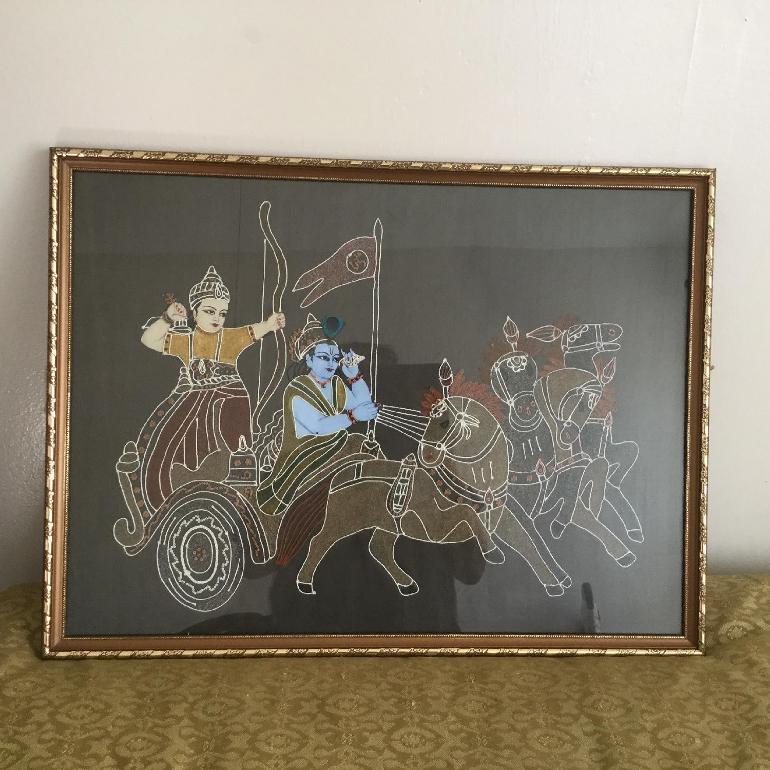 Hand Made Picture
