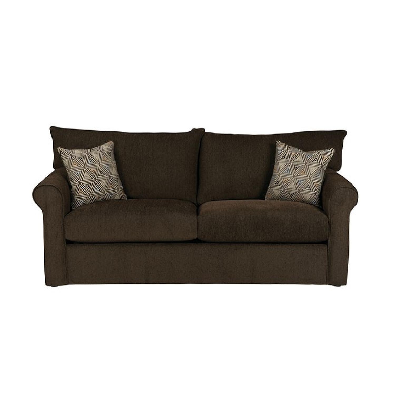Overnight Sofa Corp Loveseat