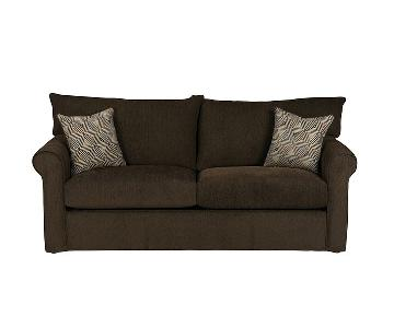 Overnight Sofa Corp Loveseat