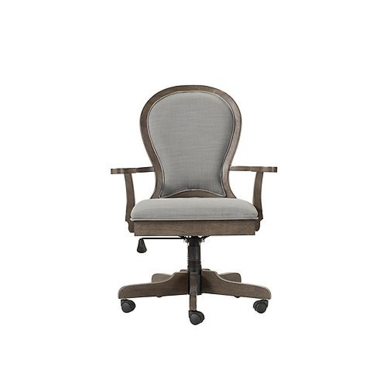 Raymour & Flanigan Kasari Home Office Chair