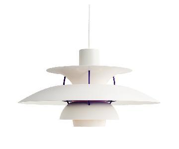 Louis Poulsen Poul Henningsen's PH5 Pendant Lamp