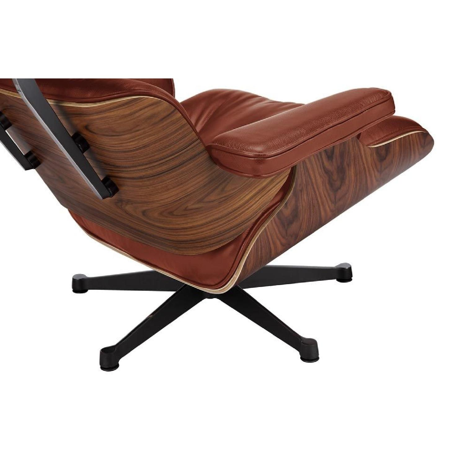 Manhattan Home Design Eames Lounge Chair Replica