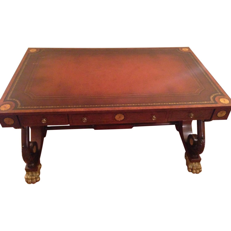Maitland-Smith Executive Desk