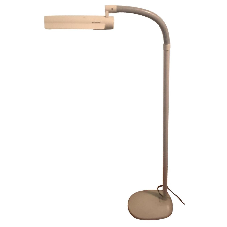 Adjustable Halogen Floor Lamp