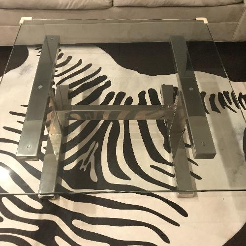 Used Williams Sonoma Mercer Coffee Table for sale on AptDeco