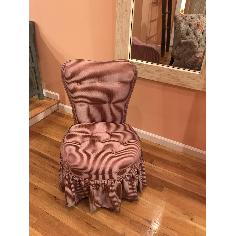 Slipper/Accent Chair