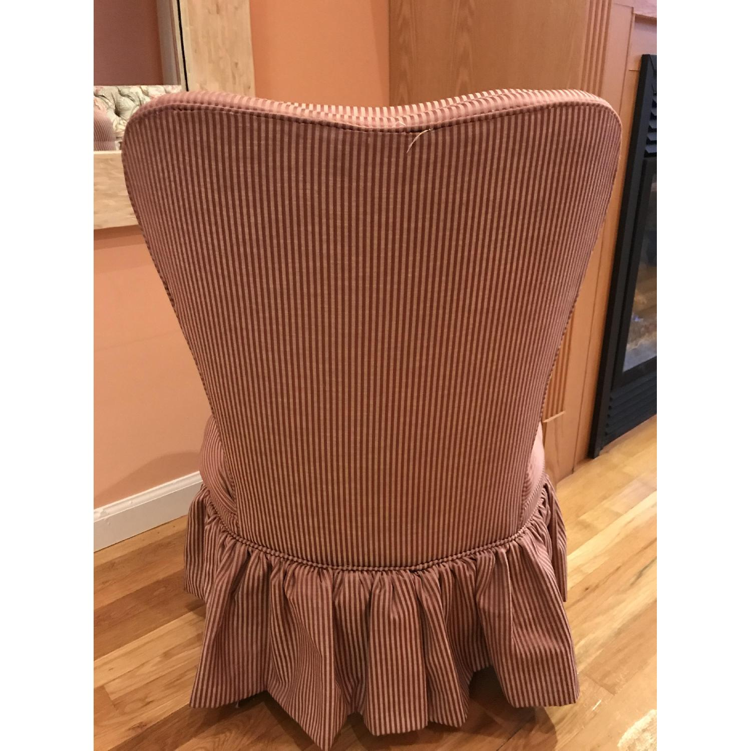 Slipper/Accent Chair - image-2
