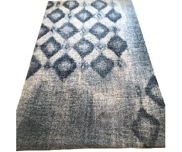 West Elm Mizu Modern Wool Rug