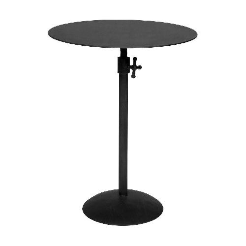 Used Noir Furniture Felix Side Table for sale on AptDeco