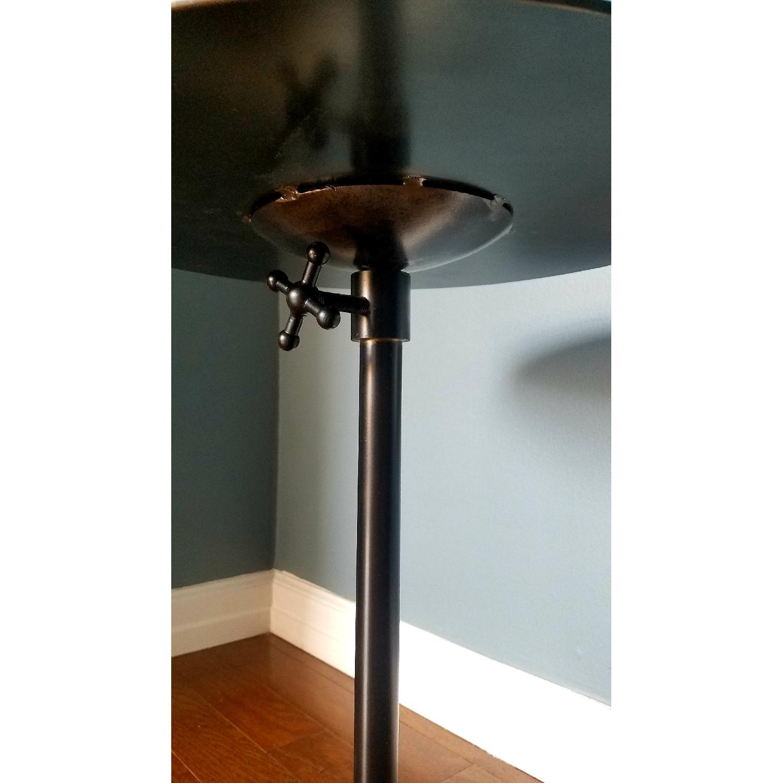 Noir Furniture Felix Side Table - image-1