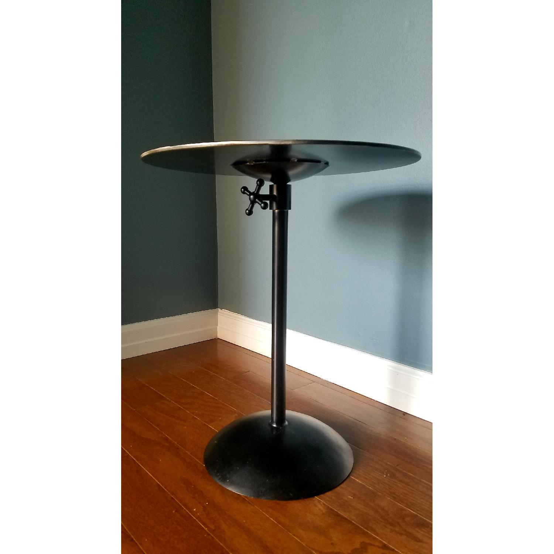 Noir Furniture Felix Side Table - image-2
