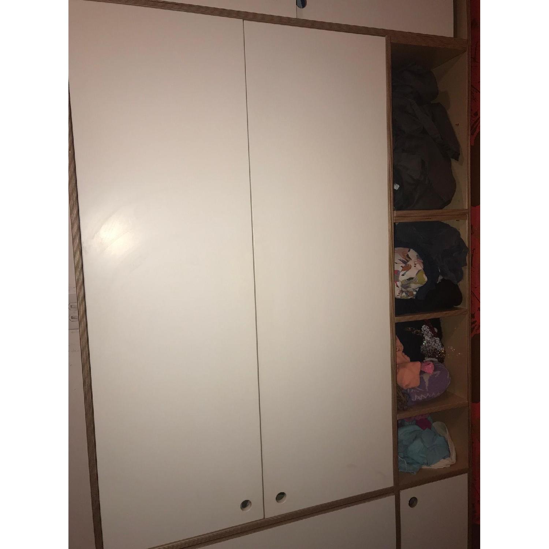 casa kids closet wardrobe 1 - Closet Wardrobe