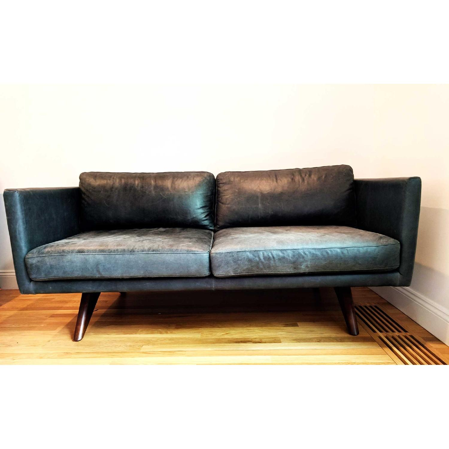 ... West Elm Brooklyn Sofa 1 ...