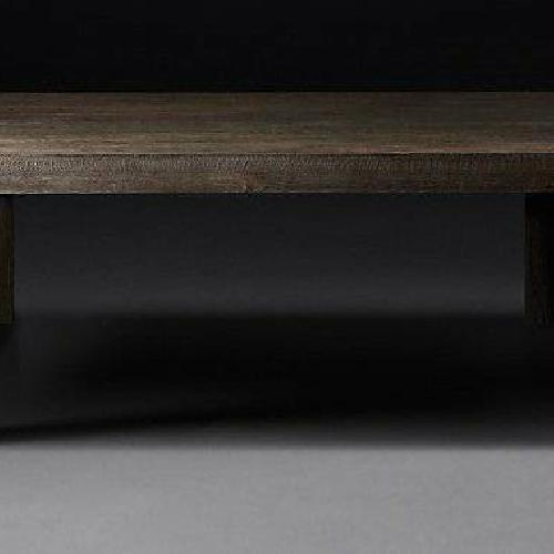 Used Restoration Hardware Machinto Square Dining Table for sale on AptDeco