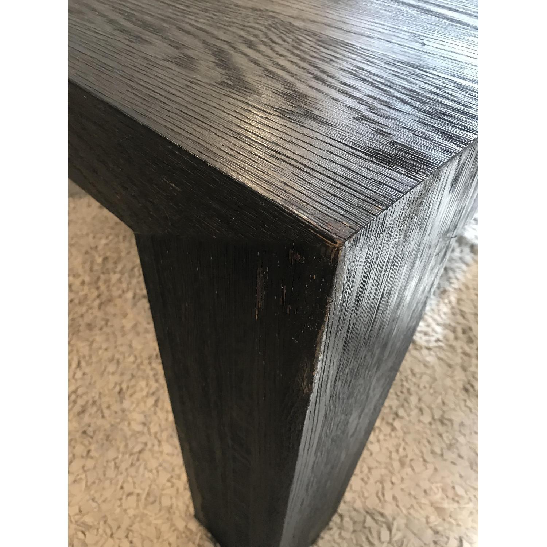 Restoration Hardware Machinto Square Dining Table - image-10