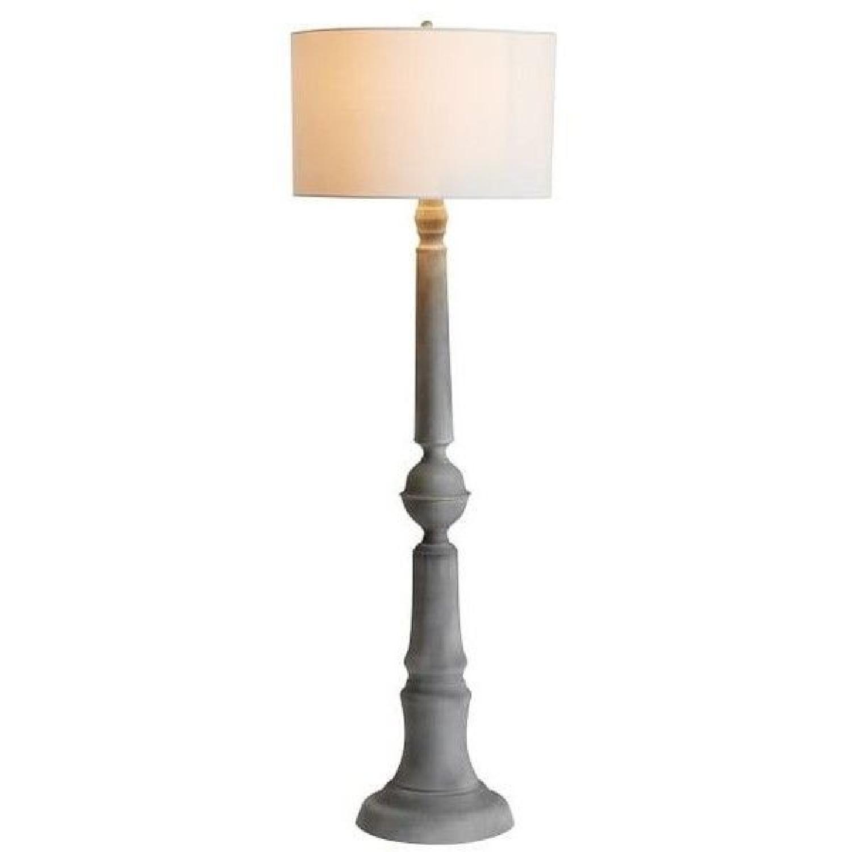 Pottery Barn Brookings Floor Lamp