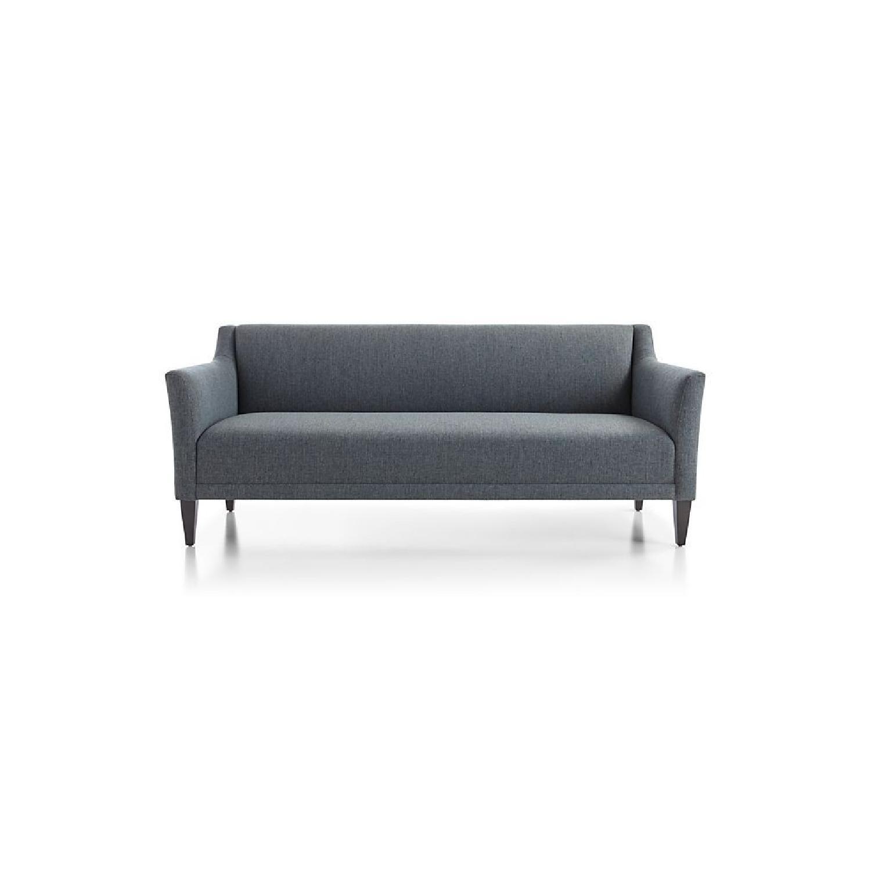 Crate & Barrel Margot Upholstered Sofa