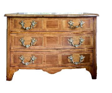 Louis XIV Style Dresser