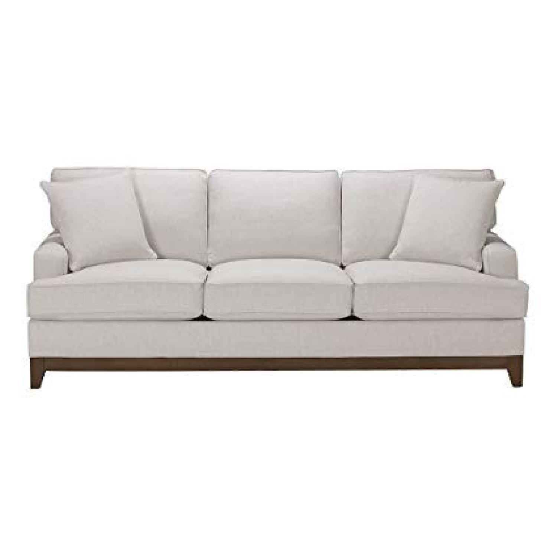 Ethan Allen Arcata Sofa