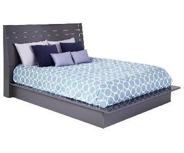 Bob's Platinum Queen Bed