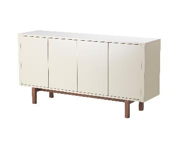 Ikea Stockholm Sideboard