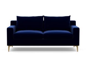 Interior Define Sloan Apartment Sofa