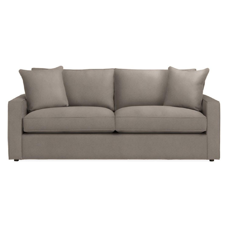 Room U0026 Board York Sleeper Sofa