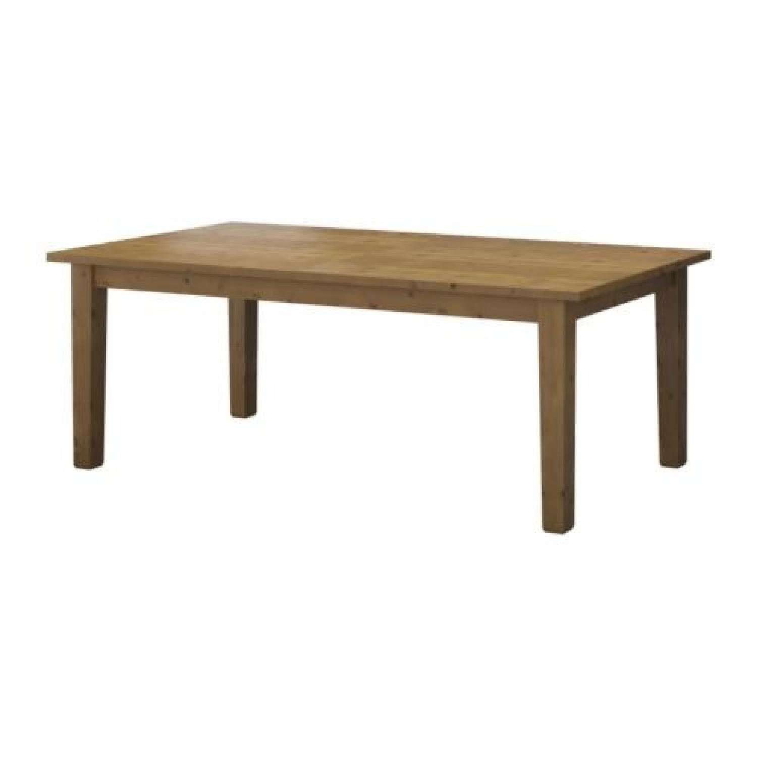 Ikea Stornas Dining Table
