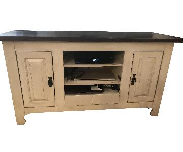 Home Goods Media Stand
