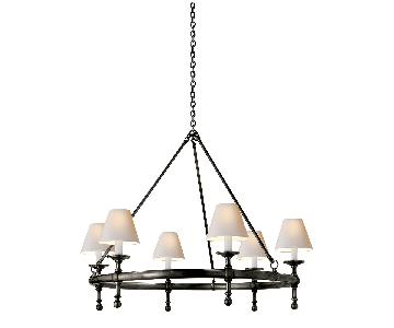 Circa Lighting Classic Ring Chandelier