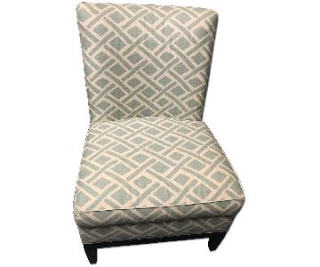 ABC Carpet and Home Accent Chair