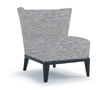 Mitchell Gold + Bob Williams Custom Upholstered Accent Chair