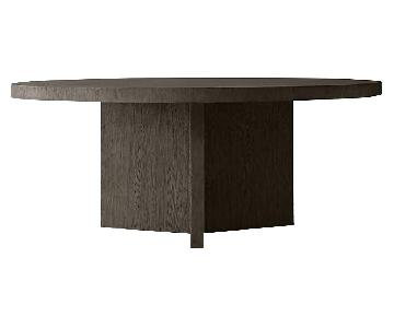 Restoration Hardware Ludlow Round Dining Table