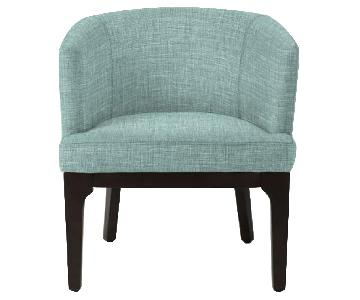 West Elm Oliver Chairs