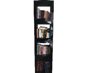 Italian Modern Bookcase
