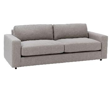 West Elm Urban Sofa