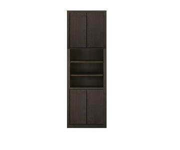 Room & Board Tall Woodwind Bookcase