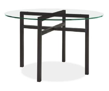 Room & Board Benson Dining Table