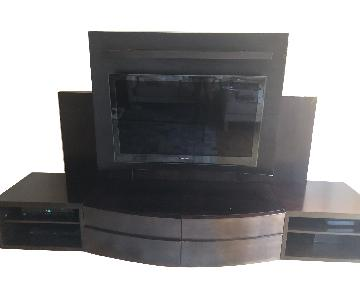 Modern TV/Media Console