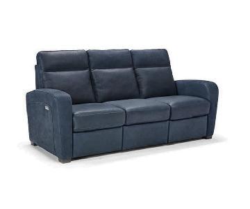 Natuzzi Rodrigo Powered Reclining Sofa