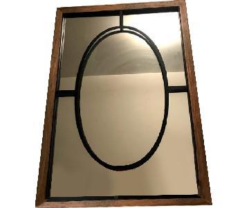 Pottery Barn Wellesley Mirror