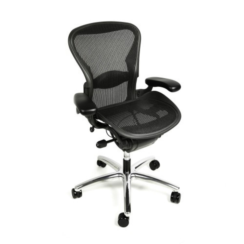 Herman Miller Aeron Chair ...