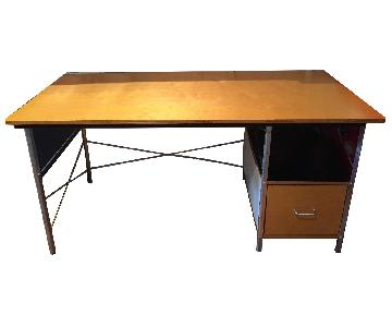 Herman Miller Eames Desk
