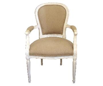 Ethan Allen Chair