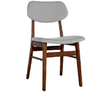 France and Son Amalda Side Chair